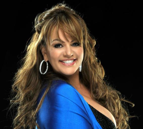 The Talented, Turbulent, Tragic life of Jenni Rivera