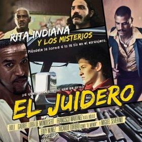 Album by Rita Indiana y Los Misterios (Photo from Premium Latin Music)
