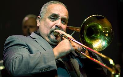 Willie Colón: © JC Salas/Icon SMI/Corbis