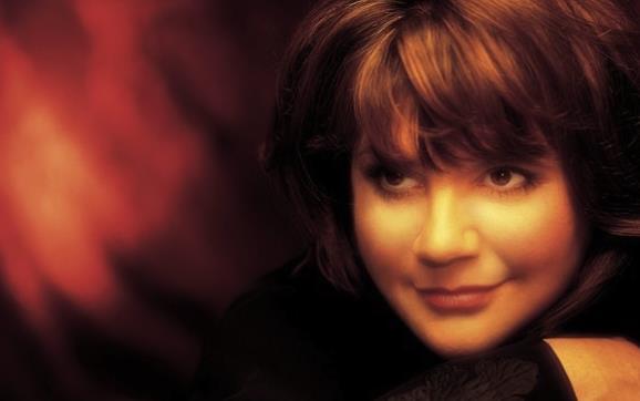 Linda Ronstadt (Promotion)