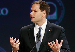 Marco Rubio (&#169; John Raoux/AP)