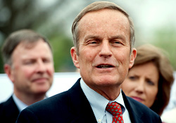 Todd Akin (© Bill Clark/2012 CQ Roll Call)