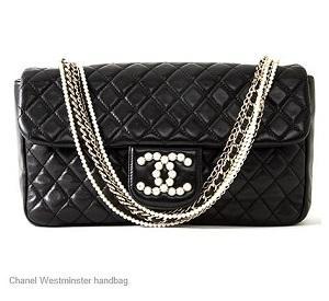 at rue la la are hosting a major chanel handbag sale this weekend with