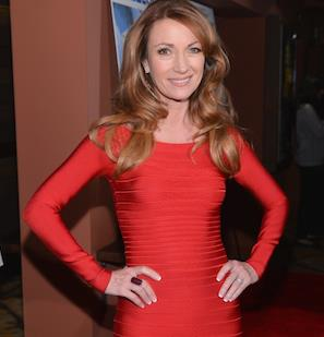 Photo: Jane Seymour // Getty Images