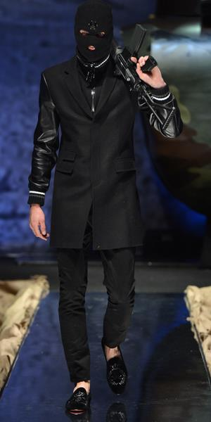 Tullio M. Puglia/Getty Images for Philipp Plein