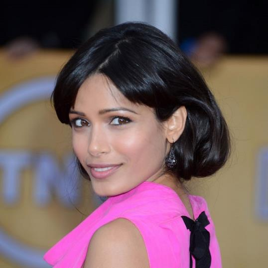 Photos: Getty Images; Freida: WireImage