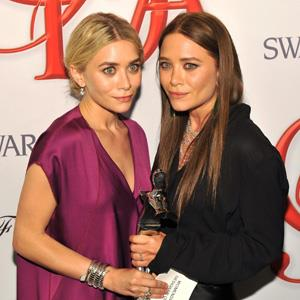 Olsen twins \\ Photo: Larry Busacca/Getty Images