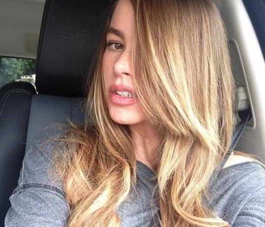 Sofia Vergara // Photo: Instagram