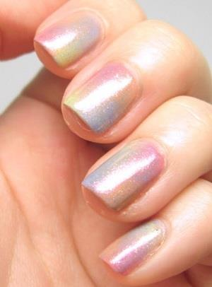 Fonte: legallynailed.blogspot.sg via Petra on Pinterest