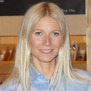 Gwyneth Palstrow //2013 Jim Spellman/WireImage/Getty Images