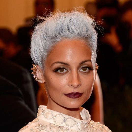 Photo: Nicole Richie // Getty Images