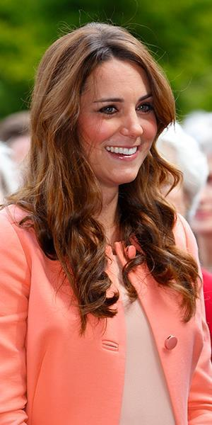 Photo: Kate Middleton // Max Mumby/Indigo/Getty Images