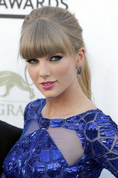 Photo: Taylor Swift at the Billboard Music Awards // Corbis Wire, Splash, Getty Images
