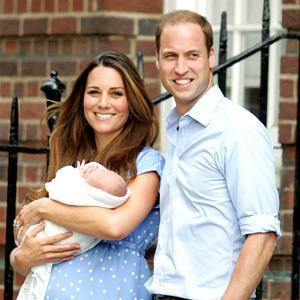 PHOTO: Prince William and Duchess Kate // Bimal Gautam/Photoshot/AdMedia