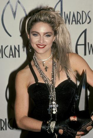 Photo: Madonna // Getty Images