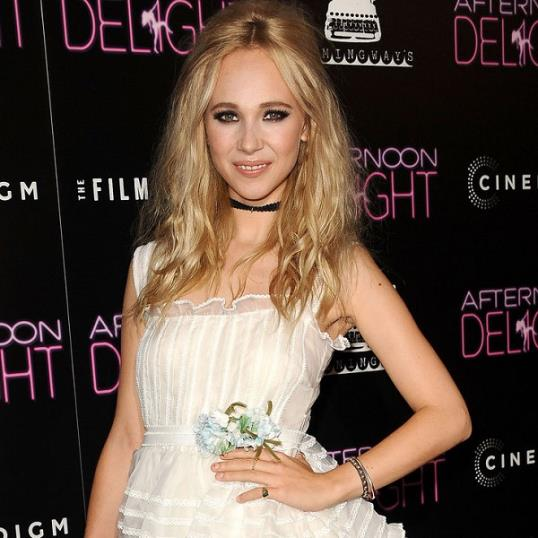 Photo: Juno Temple // Getty Images