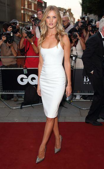 Photo: Rosie Huntington-Whiteley // Getty Images