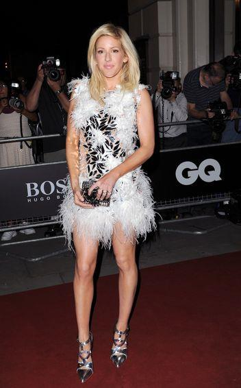 Photo: Ellie Goulding // Getty Images
