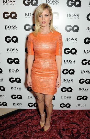 Photo: Alice Eve // Getty Images