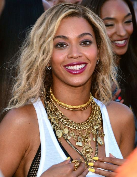 Photos: Beyoncé // WireImage/Getty Images, Getty Images