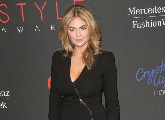 Photo: Kate Upton // Ben Hider/Invision/AP