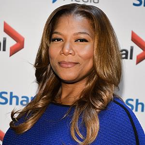 Photo: Queen Latifah // George Pimentel/WireImage