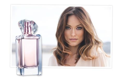 PHOTO: Olivia Wilde // Courtesy (2)