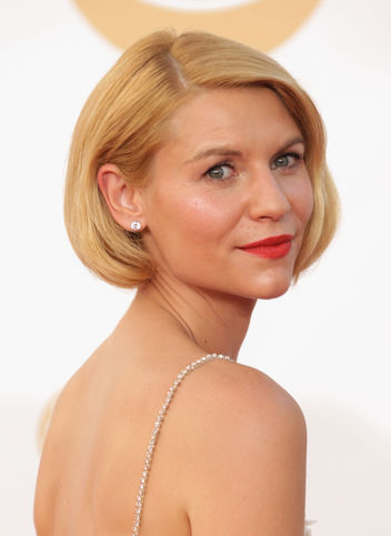 Clare Danes // Getty Images