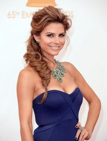 Maria Menounos // Getty Images