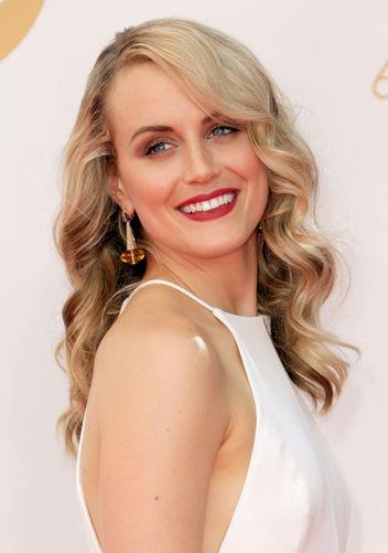 Taylor Schilling // Getty Images
