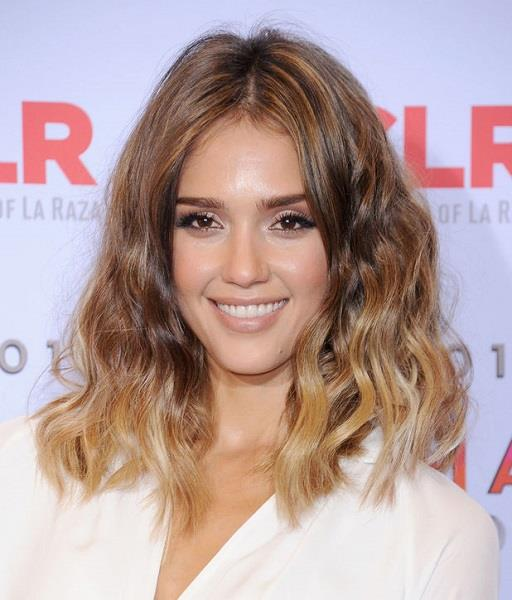 Jessica Alba // Getty Images