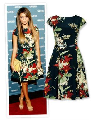 PHOTO: Sarah Hyland // Tommaso Boddi/WireImage