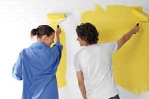 Photo: Painting // Thinkstock