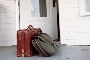 Photo: Luggage // Veer