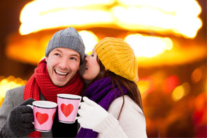 Photo: Laughing Couple // Shutterstock