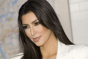 Photo: Kim Kardashian // Shutterstock