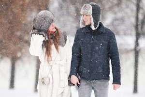 Photo: Winter Dates // Thinkstock