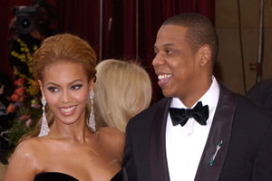 Photo: Beyonce and Jay-Z // Shutterstock
