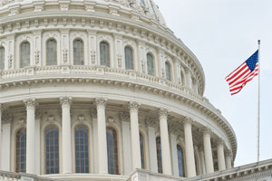 Photo: Capital building // Shutterstock