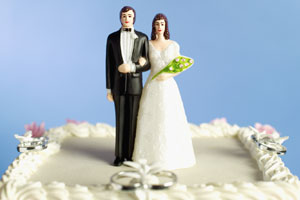 Photo: Cake toppers // Thinkstock