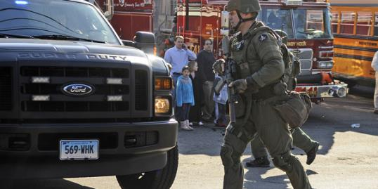Photo: Cloe Poisson/Hartford Courant/MCT via Getty Images