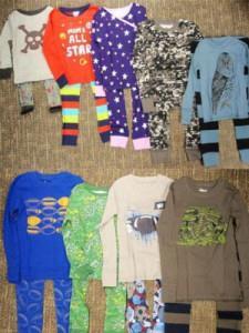 Target pajamas - CPSC.gov