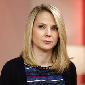 Photo: Marissa Mayer / Peter Kramer/AP
