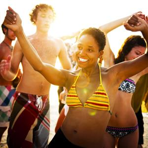 Photo: What parents need to know about spring break / Robert Churchill/Getty Images