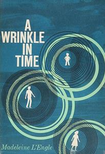 Wrinkle in Time // Farrar, Straus & Giroux