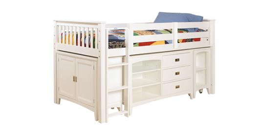 Photo: Recalled Lea Industries children's beds (U.S. CPSC, http://aka.ms/recalledbeds)