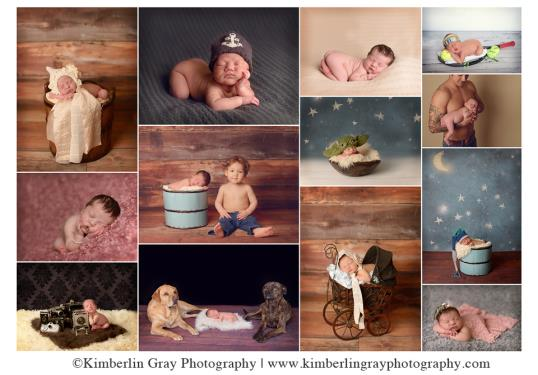 Kimberlin Gray Photography