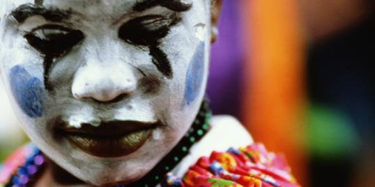 Photo: Mardi Gras myths / Piecework Productions/Getty Images