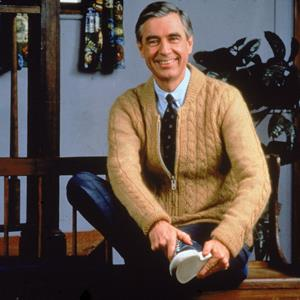 Photo: Mister Rogers / Fotos International/Getty Images