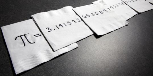 Photo: What is Pi Day / Jeffrey Coolidge/Getty Images